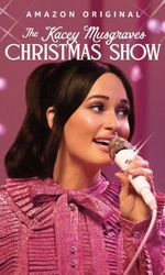 The Kacey Musgraves Christmas Showen streaming
