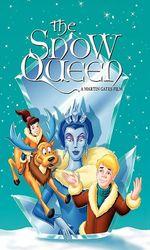 The Snow Queenen streaming