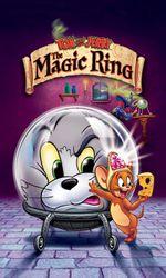 Tom et Jerry - L'Anneau magiqueen streaming