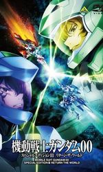 Mobile Suit Gundam 00 Special Edition III: Return The Worlden streaming