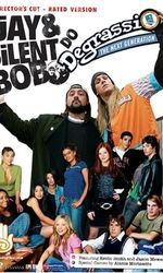 Jay and Silent Bob Do Degrassien streaming