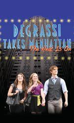 Degrassi Takes Manhattanen streaming