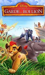 La Garde du Roi lion : Un Nouveau Crien streaming