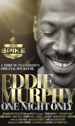 Eddie Murphy: One Night Onlyen streaming