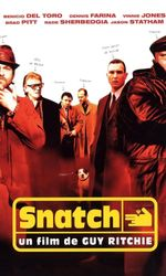 Snatch, tu braques ou tu raquesen streaming