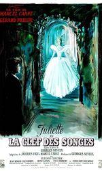 Juliette ou La clef des songesen streaming