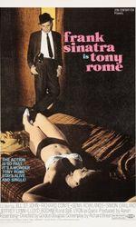 Tony Rome est dangereuxen streaming