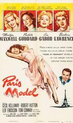 Paris Modelen streaming
