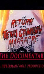The Return of the Texas Chainsaw Massacre: The Documentaryen streaming