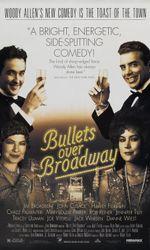 Coups de feu sur Broadwayen streaming