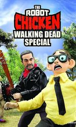 The Robot Chicken Walking Dead Special: Look Who's Walkingen streaming