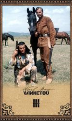 Winnetou IIIen streaming