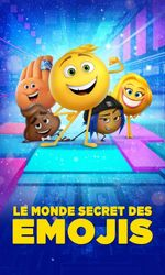 Le Monde secret des Emojisen streaming
