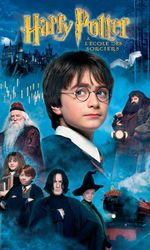 Harry Potter à l'école des sorciersen streaming