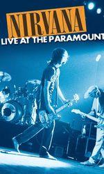 Nirvana : Live at the Paramounten streaming