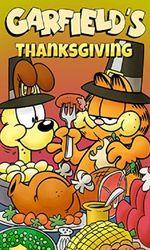 Garfield's Thanksgivingen streaming