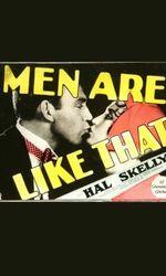 Men Are Like Thaten streaming