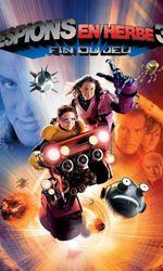 Spy Kids 3 : Mission 3Den streaming