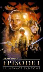 Star Wars, épisode I - La Menace fantômeen streaming