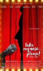 Take My Nose... Please!en streaming