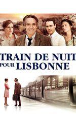 Train de nuit pour Lisbonneen streaming