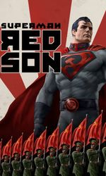 Superman: Red Sonen streaming