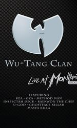 Wu-Tang Clan: Live at Montreuxen streaming