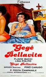 Gegè Bellavitaen streaming