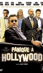 Panique à Hollywooden streaming
