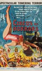Le Cirque des horreursen streaming