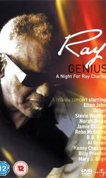 Genius. A Night for Ray Charlesen streaming