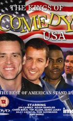 Kings of Comedy USAen streaming