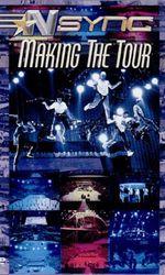 *NSYNC: Making The Touren streaming