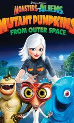 Monstres contre Aliens : Les citrouilles mutantes venues de l'espaceen streaming