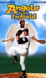 Angels in the Infielden streaming