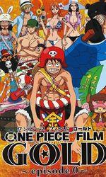 One Piece Film: Golden streaming