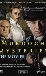 The Murdoch Mysteries: Except the Dyingen streaming