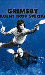 Grimsby : Agent trop spécialen streaming
