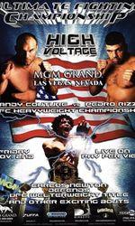 UFC 34: High Voltageen streaming