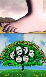 What the Pythons Did Next...en streaming