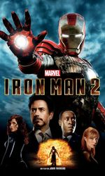 Iron Man 2en streaming