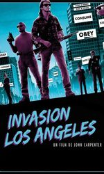 Invasion Los Angelesen streaming