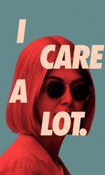 I Care a Lot.en streaming