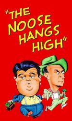 The Noose Hangs Highen streaming