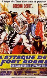 Buffalo Bill, le héros du Far-Westen streaming