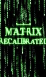The Matrix Recalibrateden streaming