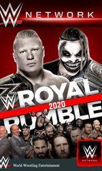 WWE Royal Rumble 2020en streaming