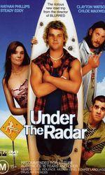 Under the Radaren streaming