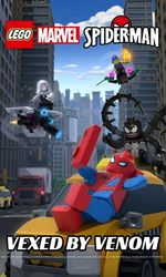 LEGO Marvel Spider-Man: Vexed By Venomen streaming