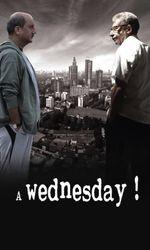 A Wednesday !en streaming